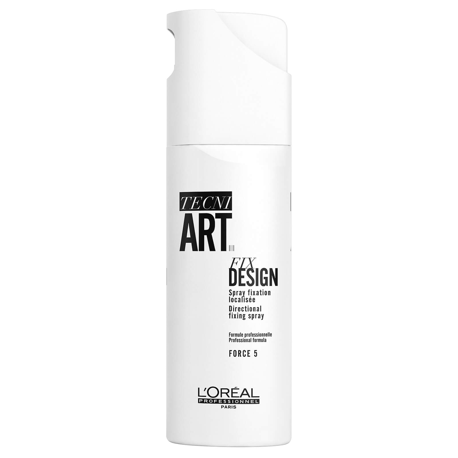 Loréal TNA FIX DESIGN 200 ml
