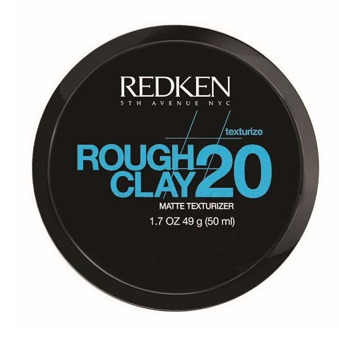 Redken Rough Clay 20 modelovacia vlasová pasta 50 ml