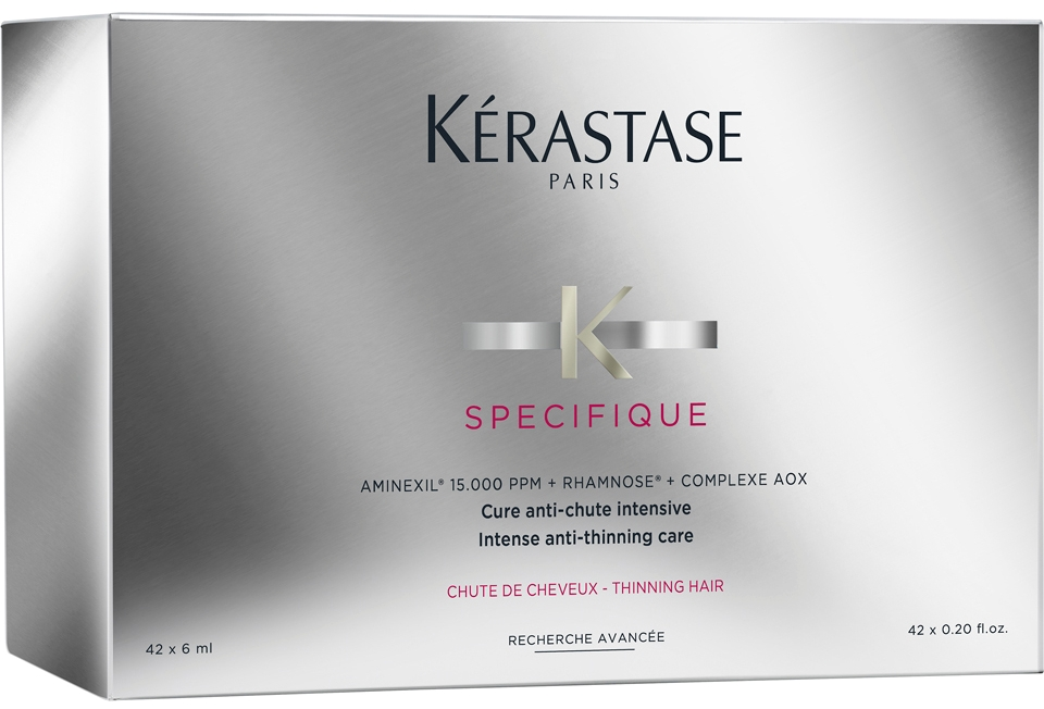 KÉRASTASE AMINEXIL FORCE R 42x6 ml