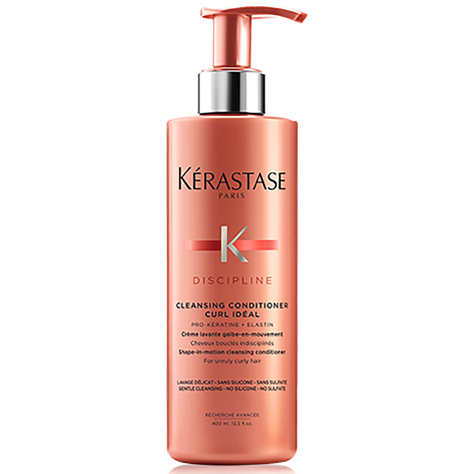 Kérastase Discipline Cleansing Conditioner Curl Ideal 400 ml