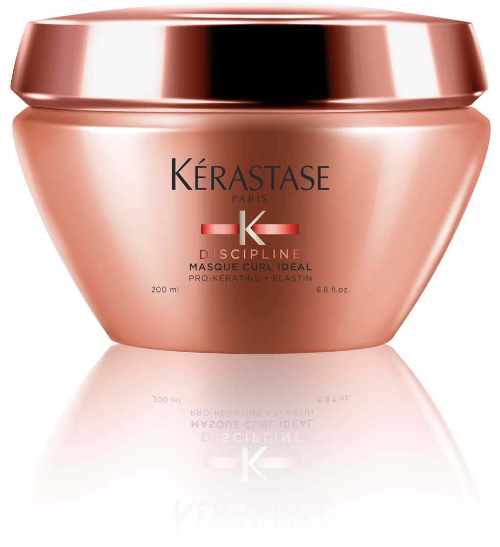 KÉRASTASE Discipline Masque Curl Ideal 200 ml