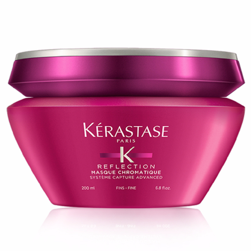 Kérastase Reflection Masque Chromatique fine hair, jemné a normálne vlasy 200 ml