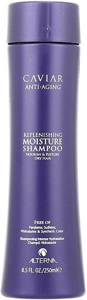 ALTERNA Caviar Replenishing Moisture Shampoo 250 ml - dopredaj