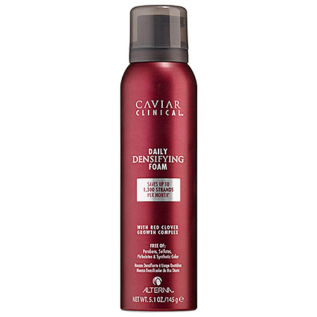 Alterna Caviar Clinical Daily Densifying Foam 145 ml