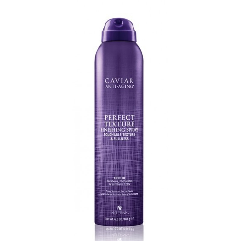 ALTERNA Caviar Perfect Texture Finishing Spray 200 ml