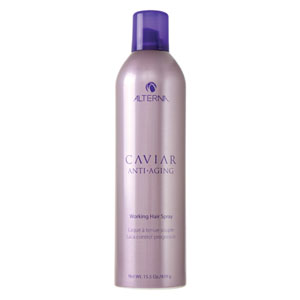 ALTERNA Caviar Working Hair Spray 500 ml