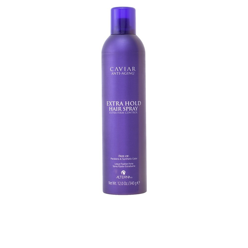 Alterna Caviar Extra Hold Hair Spray 400 ml