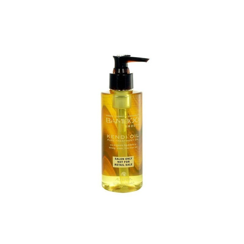 Alterna Bamboo Smooth Kendi Pure Oil Treatment 50 ml