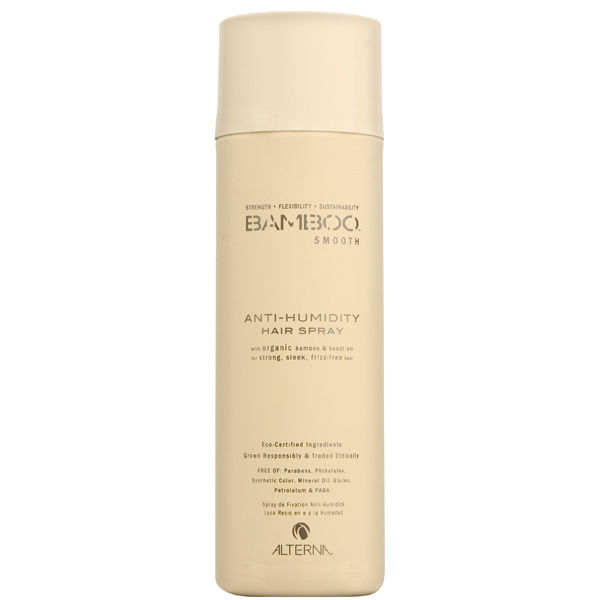 Alterna Bamboo Smooth Hairspray 225 ml