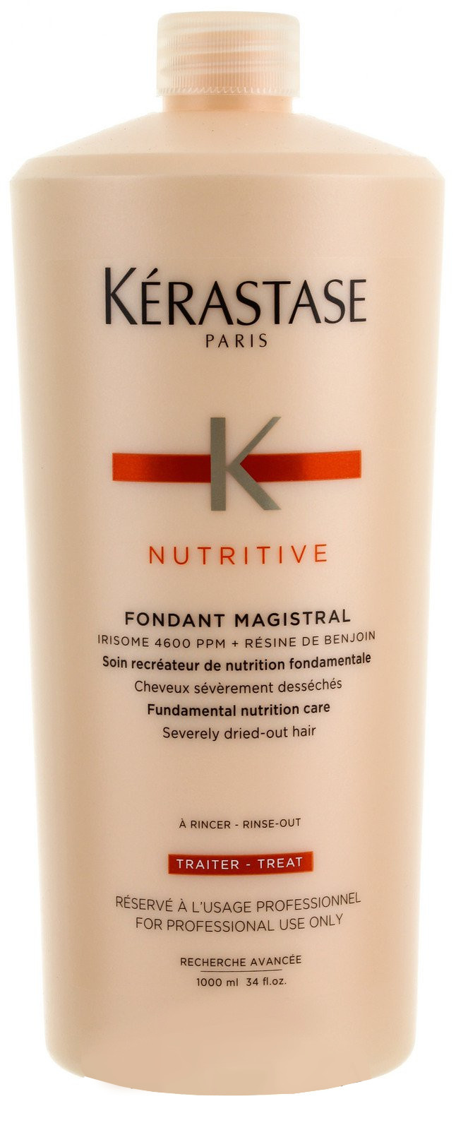Kérastase Nutritive Fondant Magistral 1000 ml