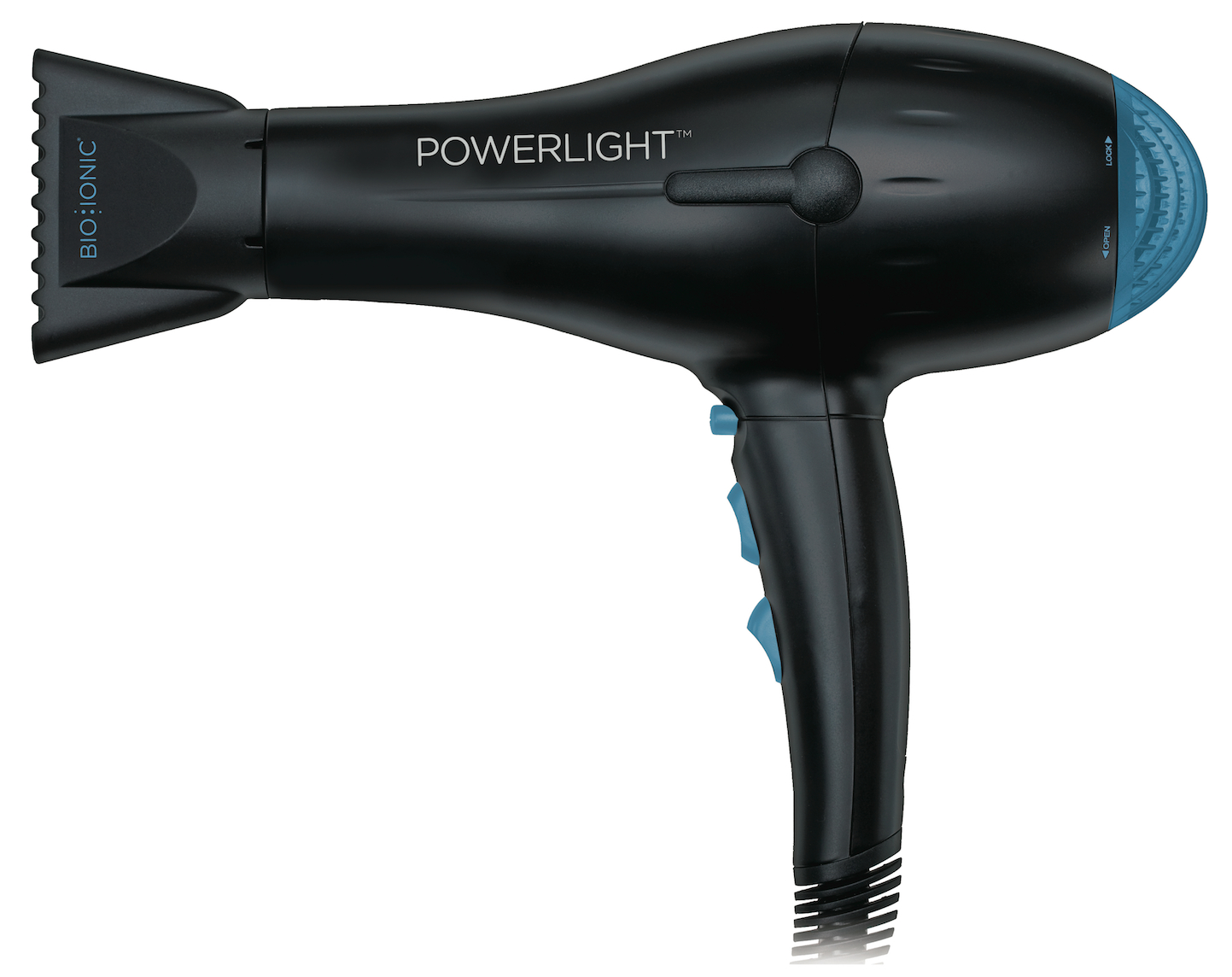 Bio Ionic PowerLight Pro Dryer Black sušič