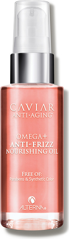 Alterna Caviar Omega Anti Frizz Nourishing Oil 50 ml