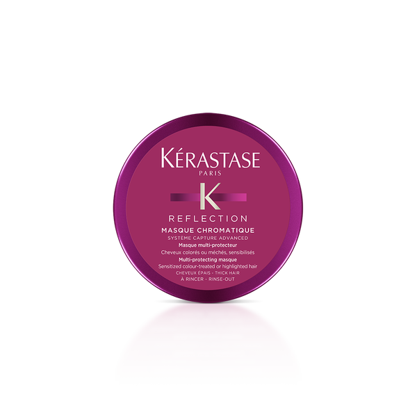 Kérastase Reflection Masque Chromatique Thick Hair 75 ml cestovná maska