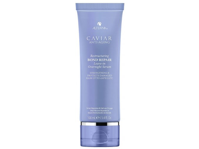 Alterna Caviar Restructuring Bond Repair - nočné regeneračné  sérum 100 ml