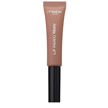 L'Oréal Paris Krémová matná rúž Lip Paint Matte 209 Nude on Fleek 8 ml