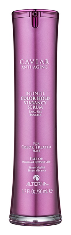 Alterna Caviar Infinite Color Hold Vibrancy Serum 50 ml