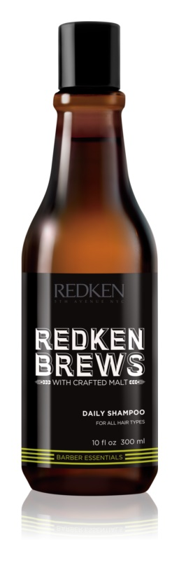 Redken Brews Daily Spahmpoo 300 ml