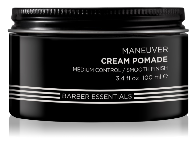 Redken Brews Mens Maneuver Cream Pomáda 100 ml