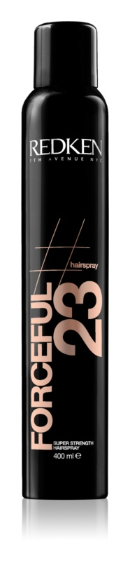 Redken Forceful 23 400 ml