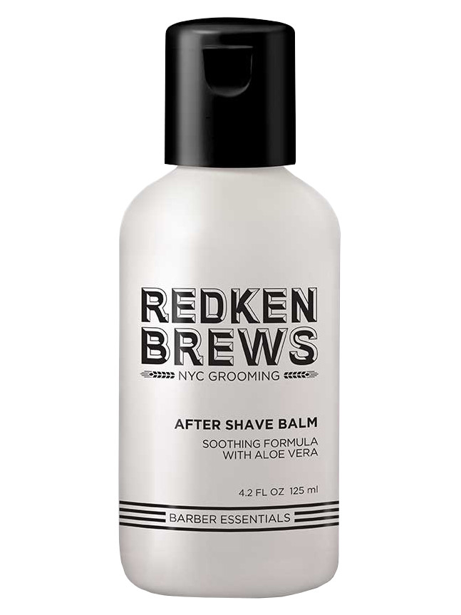 Redken Brews After Shave Balm - 125 ml