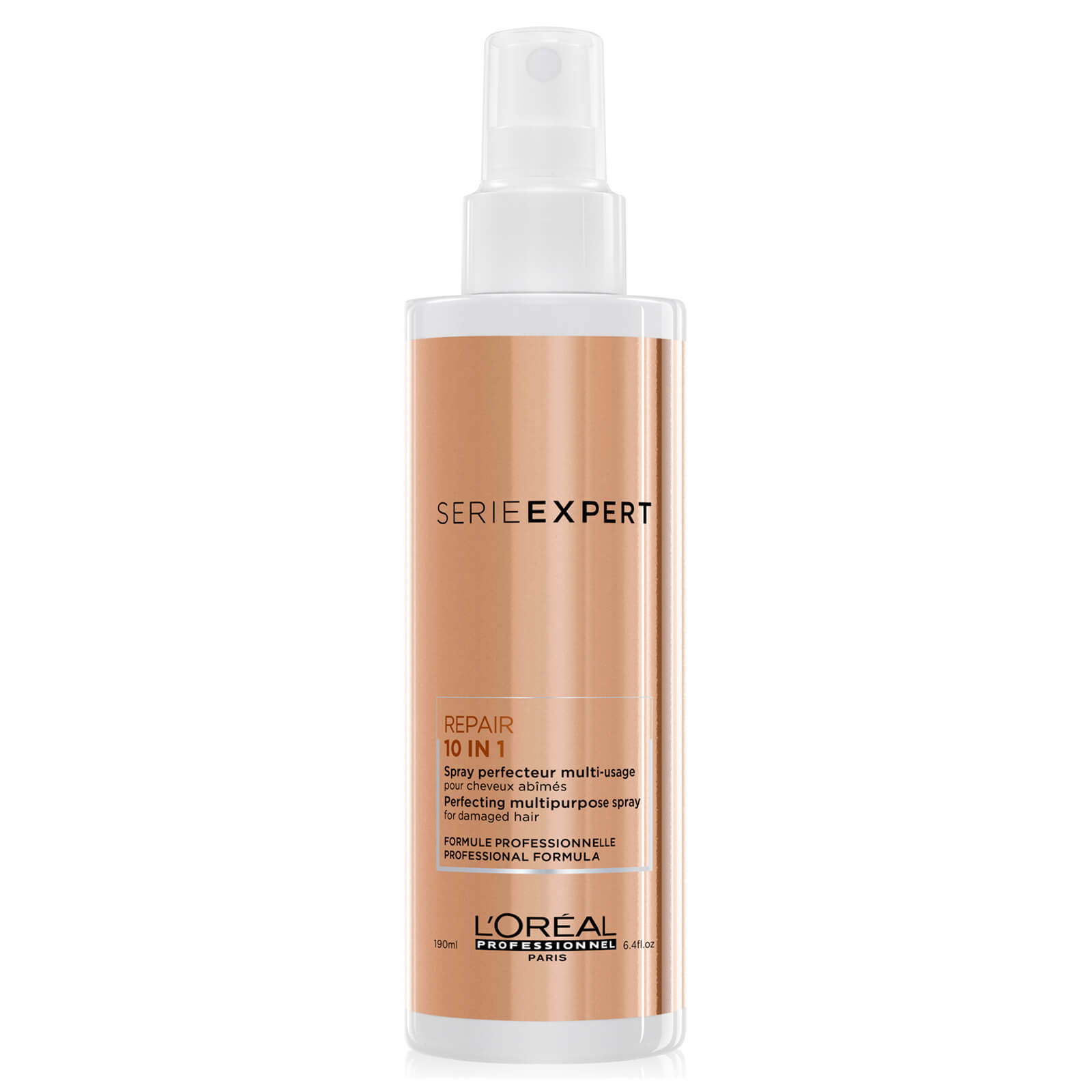 L'Oréal Expert Absolut Repair Gold Quinoa + Protein sprej 10 in 1 190 ml