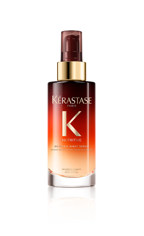 Kérastase Nutritive 8H Magic Night Serum nočné vlasové sérum 90 ml