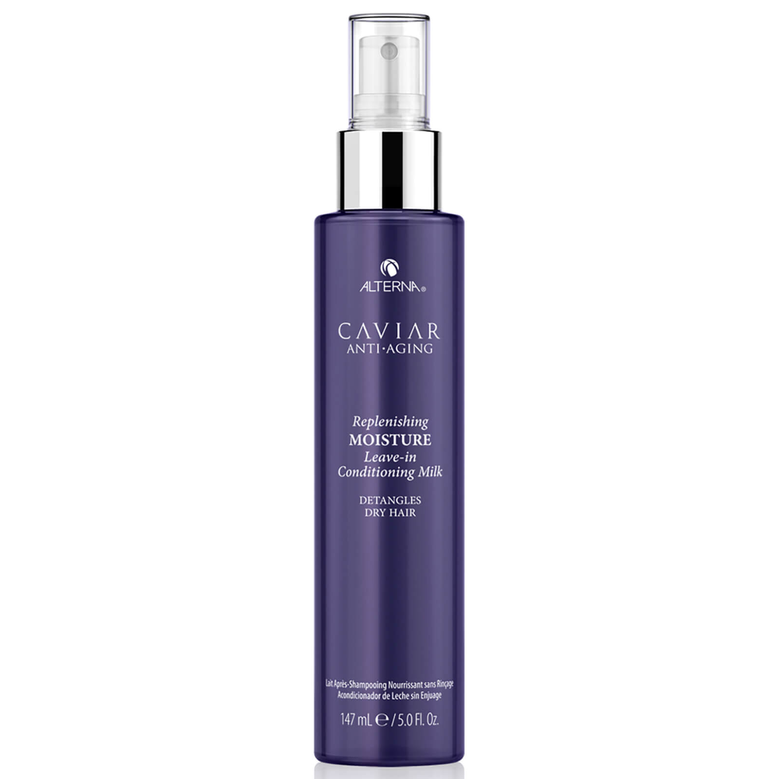 Alterna Caviar Replenishing Moisture Leave-in Conditioning Milk 147 ml
