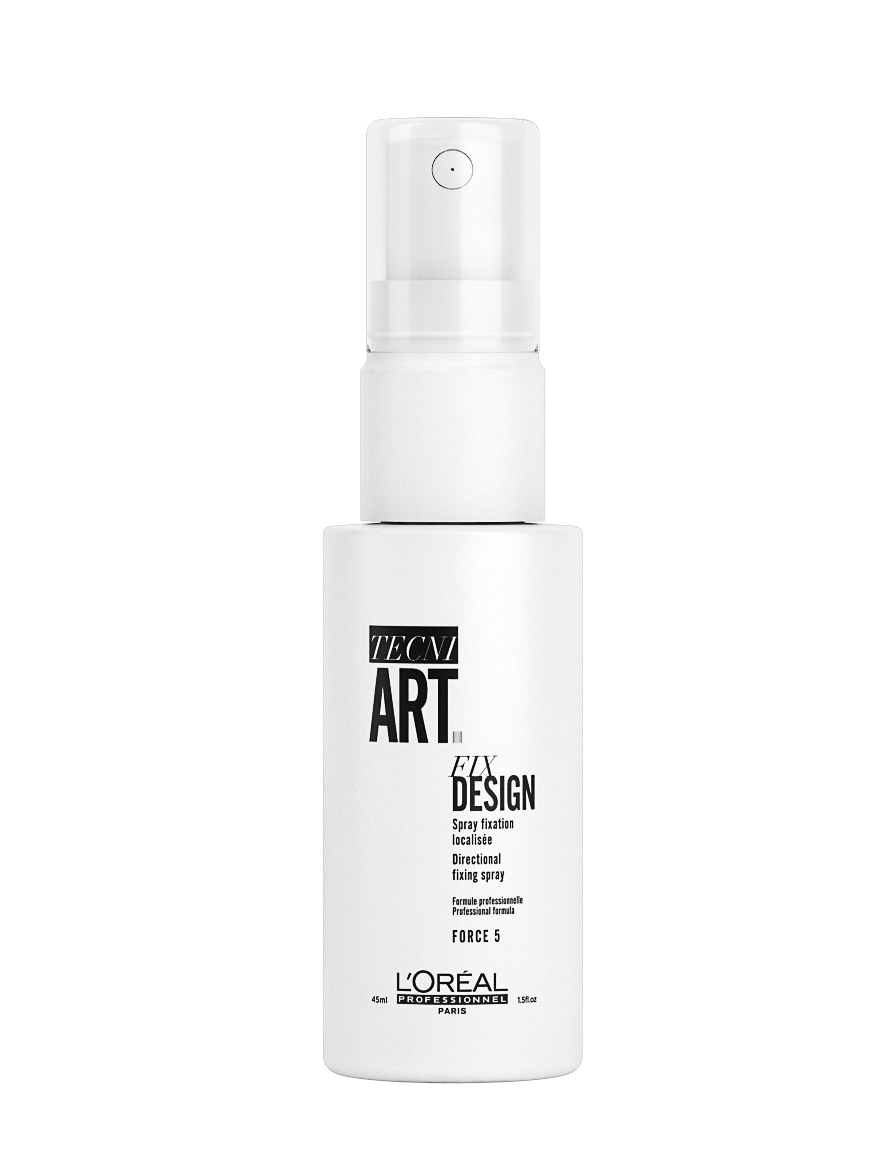 Loréal TNA FIX DESIGN 45 ml cestovný