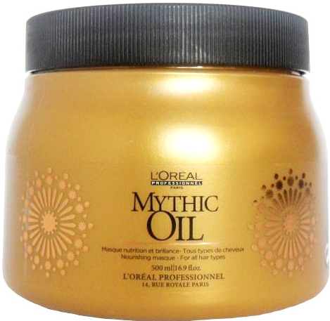 Loreal Mythic oil maska 500 ml