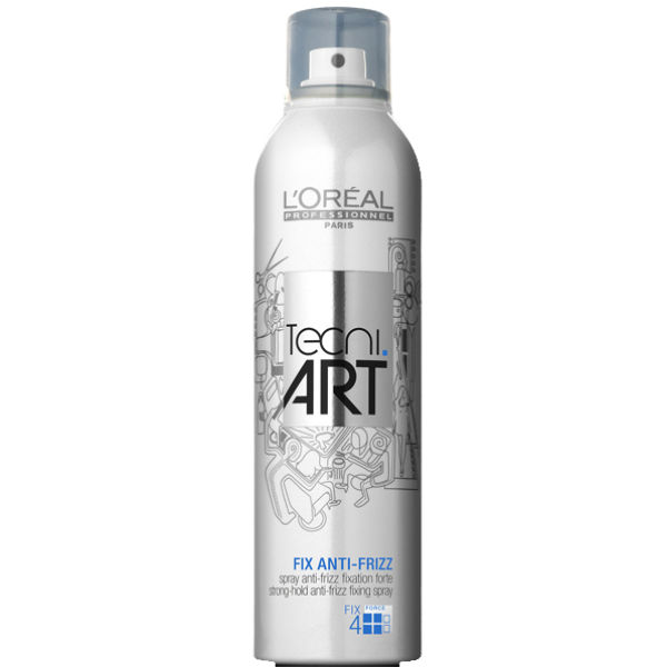 L´Oréal Professionnel Tecni Art Fix lak na vlasy  (Fix Anti-Frizz) 400 ml