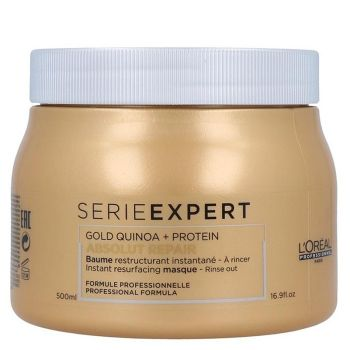 LOREAL Serie Expert Absolut Repair Gold Quinoa Maska 500ml